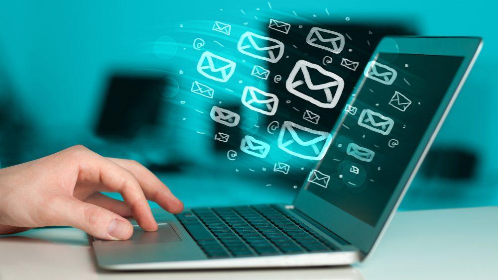 10 erros para não reproduzir no e-mail profissional