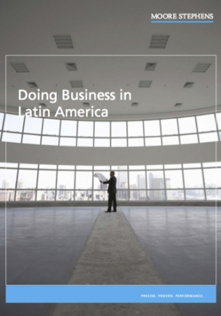 Doing Business em América Latina (Español)